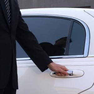 タクシー用語編 (Customer Guide)